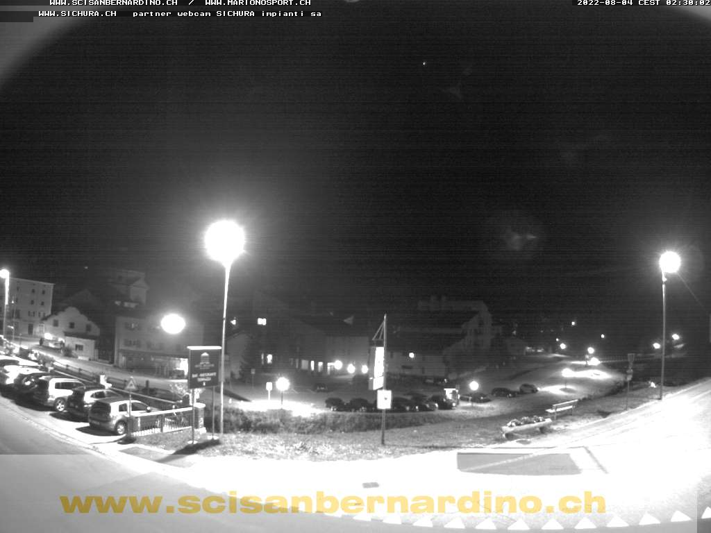 webcam san bernardino